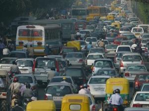 100% utilization = traffic jam
